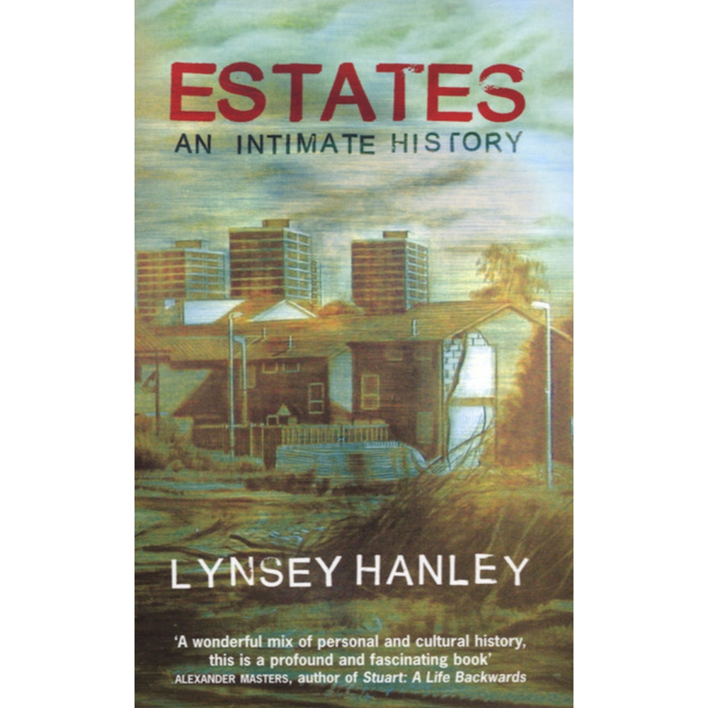 Preview of the first image of Estates.