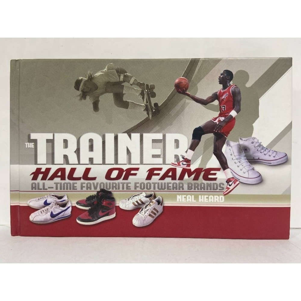 Preview of the first image of The Trainer Hall of Fame.