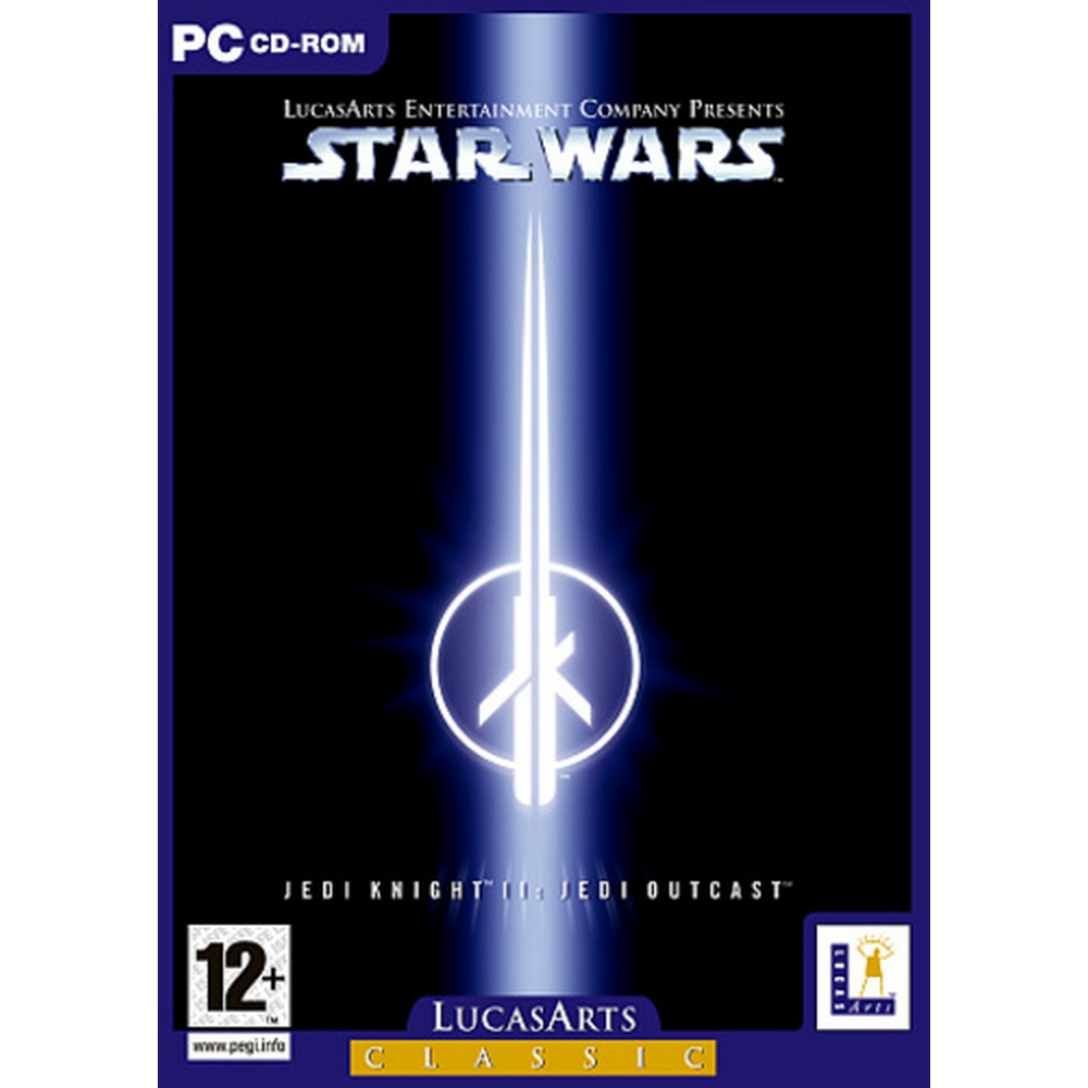 Image 1 of Star Wars Jedi Knight II: Jedi Outcast