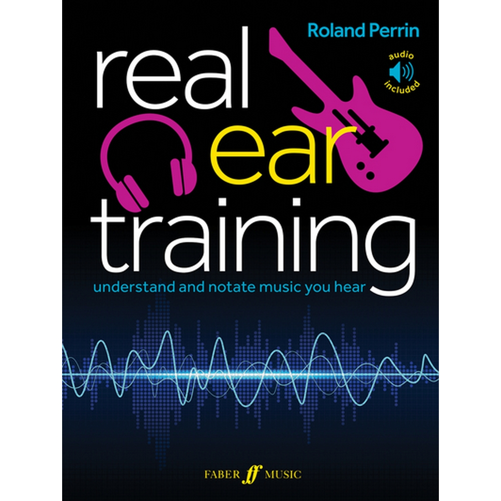 Preview of the first image of Real ear training.
