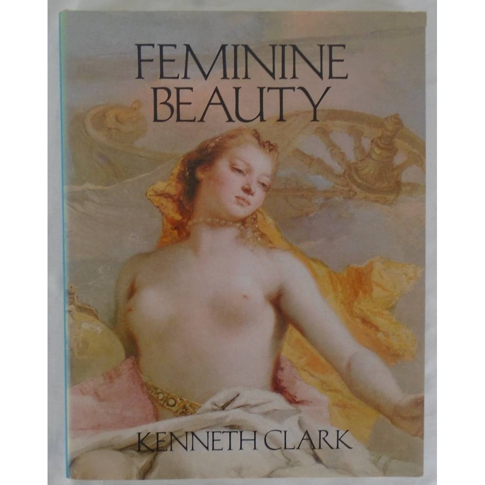 Preview of the first image of Feminine Beauty.