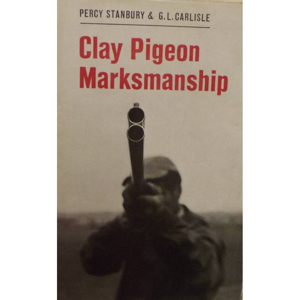 Preview of the first image of Clay Pigeon Marksmanship.