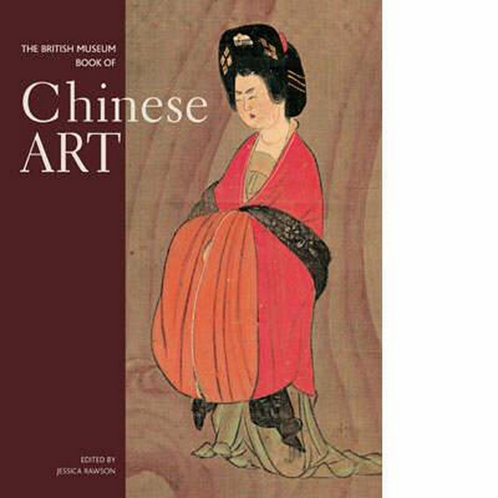 Preview of the first image of British Museum Book of Chinese Art.