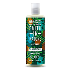 Faith in Nature Coconut Conditioner 400ml