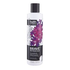 Faith In Nature Lavender Brave Botanicals Shampoo 250ml