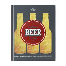 Global Beer Tour Book