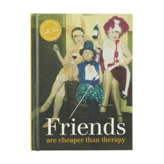 Cath Tate Friend Book