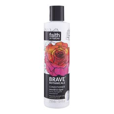 Faith in Nature Brave Botanicals Rose Shampoo 250ml