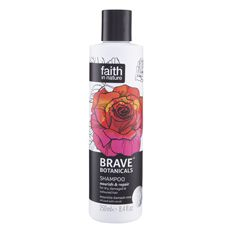 Faith in Nature Brave Botanicals Rose Conditioner 250ml