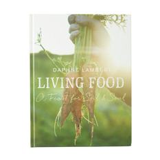Living Food Book