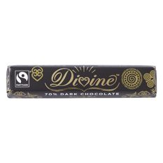 Divine Dark Chocolate: Case of 30 40g Bars