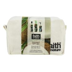 Faith in Nature Coconut Gift Pack