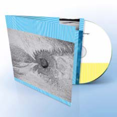 Four Tet - New Energy CD