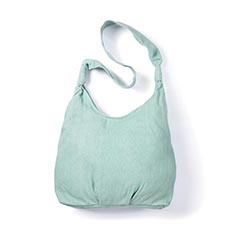 Mint Green Shoulder Bag