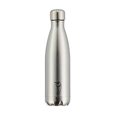 Chilly's Silver Bottle 500ml
