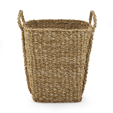 Large Rectangular Hogla Storage Basket