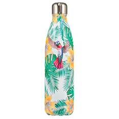 Chilly's Tropical Flower Bottle