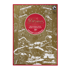 Dark Chocolate Advent Calendar