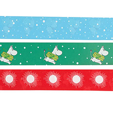 Moomins Paperchains