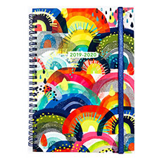 2019-2020 Rainbow Mid-Year Diary