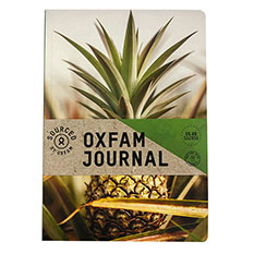 Oxfam Journal