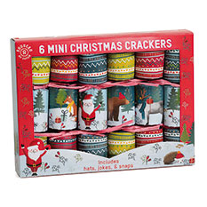 Mini Crackers (6 pack)