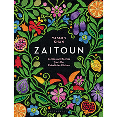 Zaitoun - A celebration of Palestinian cuisine
