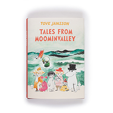 The Moomins Tales from Moominvalley