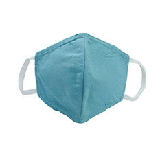 Blue Face Mask Medium