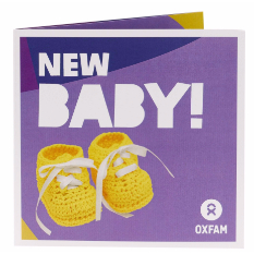 New baby care for mums and babies
