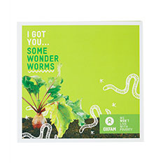 Wonder worms